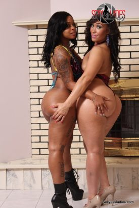 Mixx passion and kendra kouture